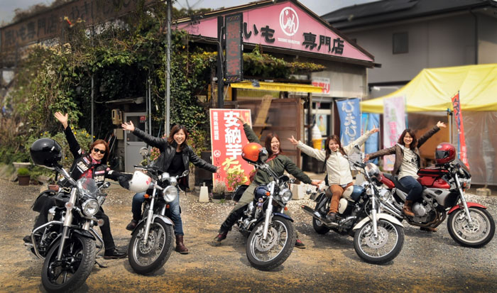 バイク豊川WSPさん
